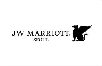 JW메리어트 호텔(강남/동대문)